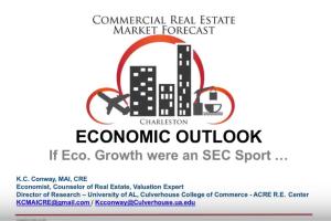 Economic Screenshot
